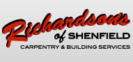 Carpentry & Building Services | Brentwood, Essex | Richardson's of Shenfield