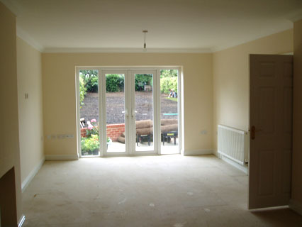 homes improvements services brentwood